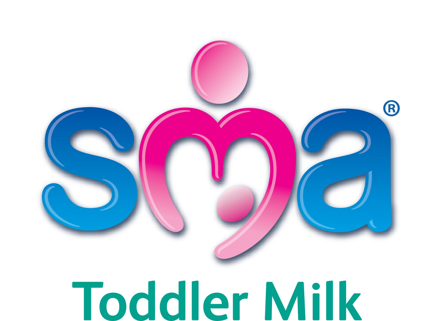 SMA Toddler Milk Logo