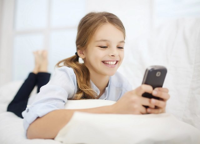 Kids phones/maternityandinfant