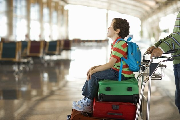 , keeping your child safe abroad, cyprus hotel abduction claims, tips for travelling with babies kids