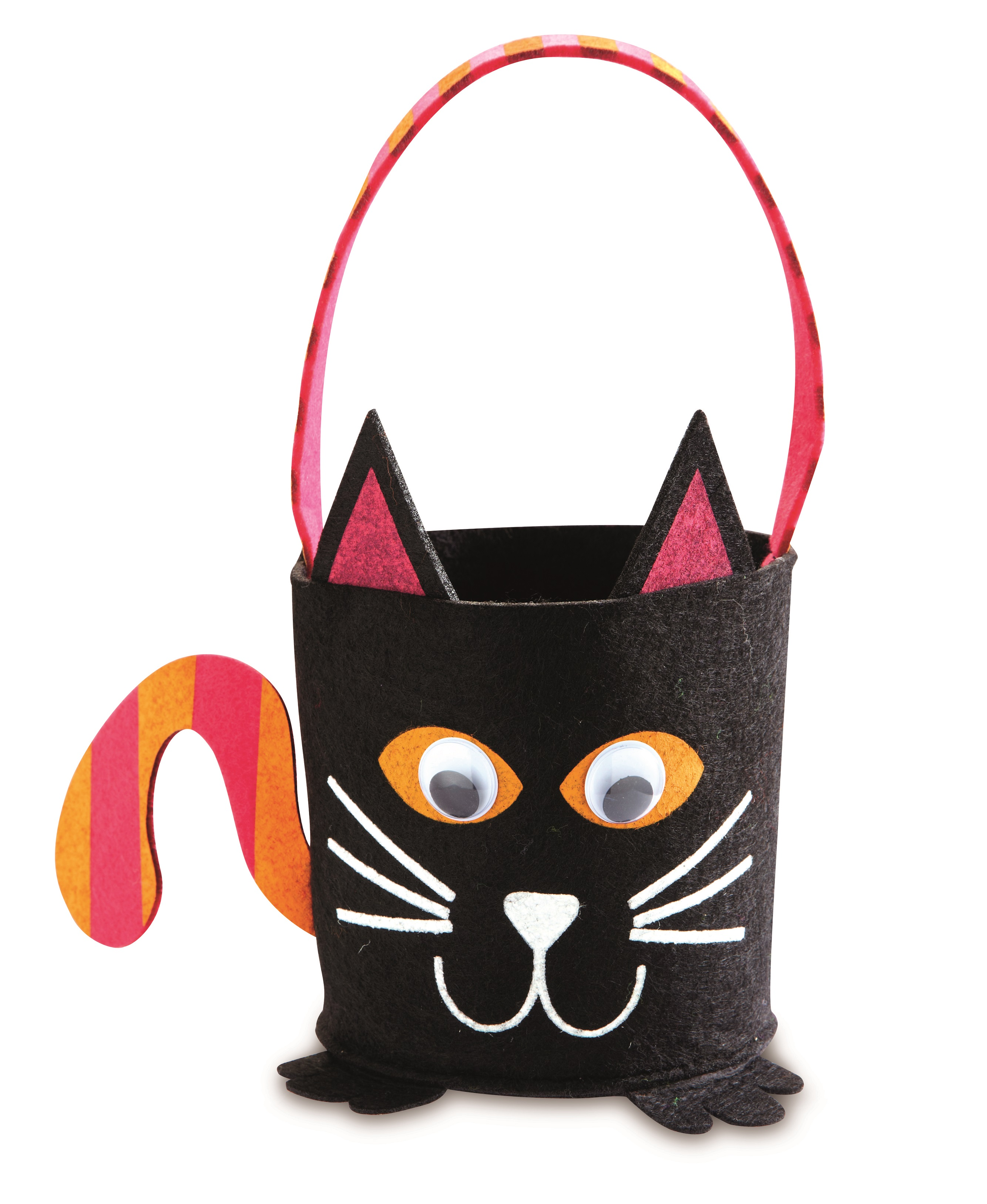 Aldi's Children's Felt Loot Bags €1.99 each
