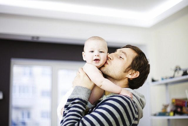 dad, fathers day, reasons why we love our dads