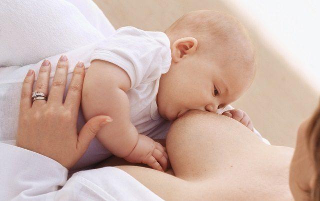 Breastfeeding, breastfeeding may improve certain breast cancers, breast cancer