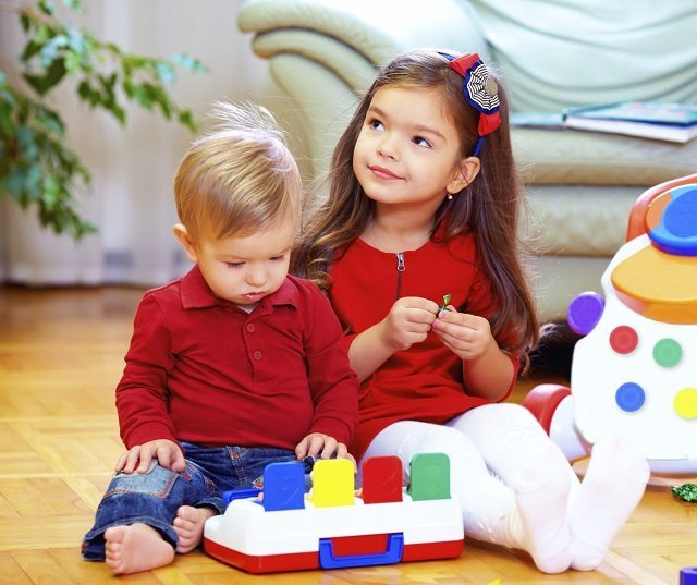gendered toys, should you give your child gendered toys, impact of gendered toys