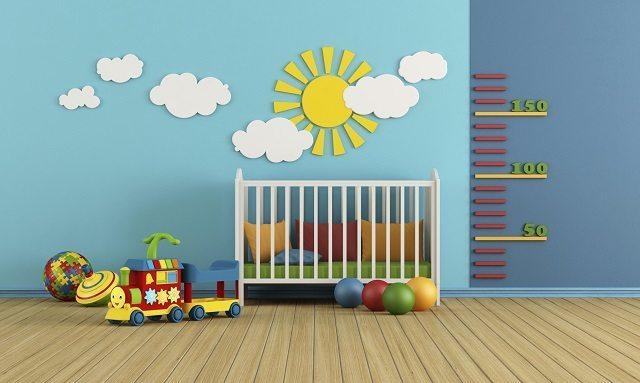 baby's nursery tips
