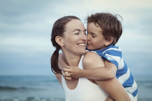 7 rules for mums with sons