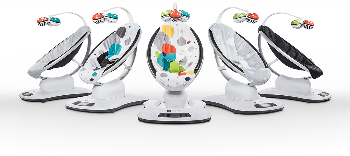 mamaRoo, mamaRoo Ireland, mamroo ireland, mamaroo, baby products 2015