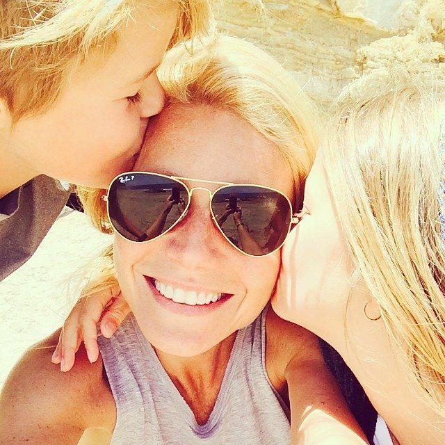 gwyneth paltrow, gwyneth paltrow children, gwyneth paltrow instagram