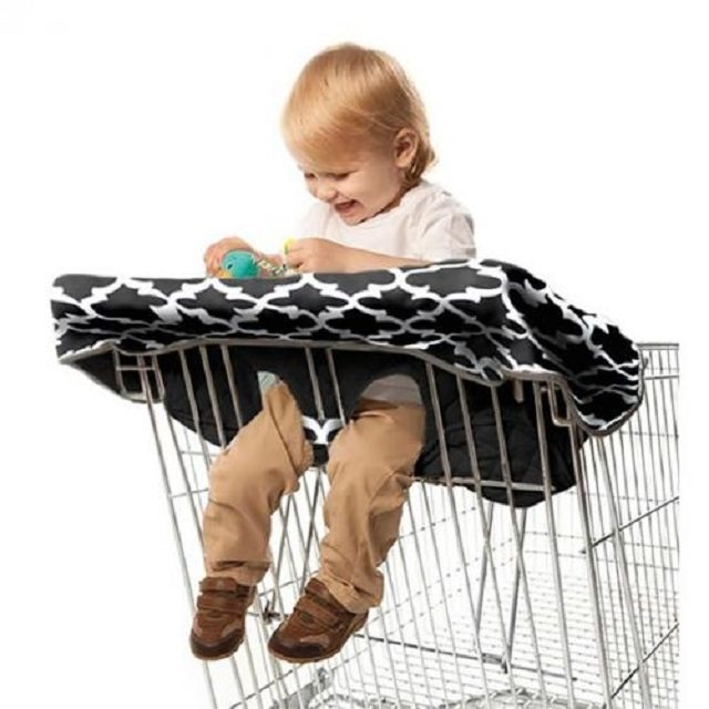 trolley seat cover, brand newbies seat covers, trolley, shopping trolleys, germs on shopping trolleys