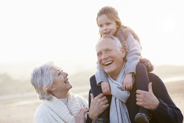 grandparents, what your grandparents taught you, things you learn from your grandparents, life lessons you learn from your grandparents, grandchildren