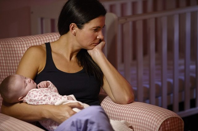 how to deal with the baby blues maternity and infant family