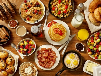 Irish mums skip breakfast maternity and infant family
