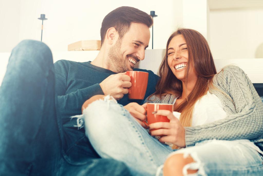 Dating old flame after divorce